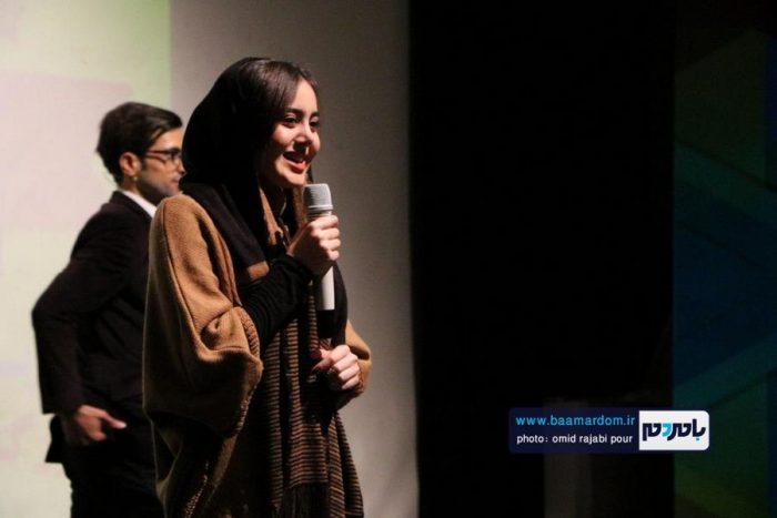 گزارش تصویری پنجمین جشنواره هنرجویی آموزشگاه سینمایی هفت در رشت