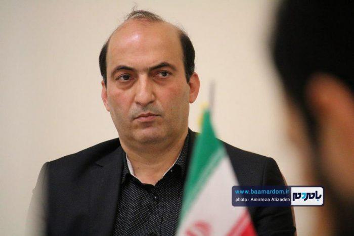 مدیرعامل شهرک صنعتى لاهیجان، عضو کمیسیون حقوقى و قضایى خانه صنعت، معدن و تجارت و ایران شد