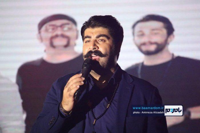 گزارش تصویری کنسرت بهنام بانی در لاهیجان