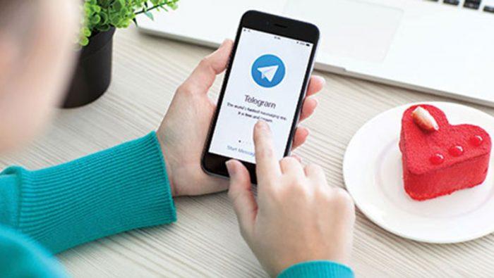 ۳۰ درصد از مخاطبان «تلگرام» کاهش یافته است