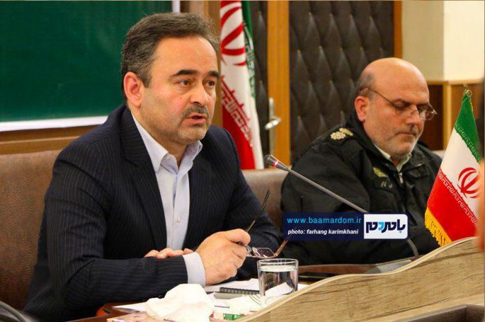 سفر استاندار گیلان به لاهیجان طی چند روز آینده | روسای ادارات لاهیجان باید حتما مشاور جوان و مشاور بانوان داشته باشند