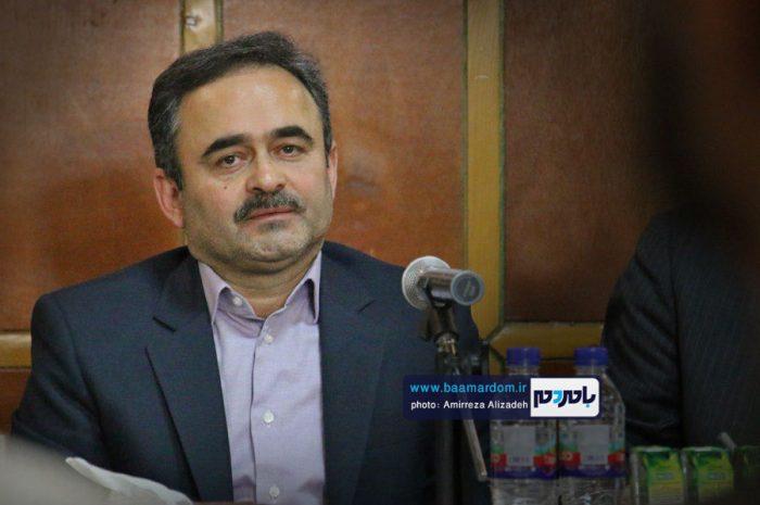 تاکید بر استفاده از مدیران همسو با دولت | انتصاب سرپرست مرکز بهداشت لاهیجان بدون هماهنگیهای لازم انجام شده