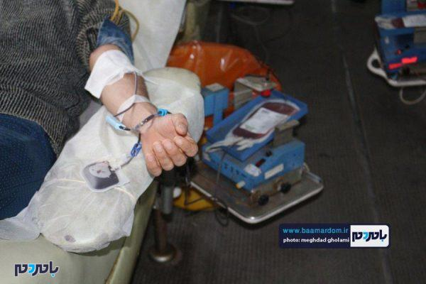 خون مردم نوعدوست رحیم آباد به بیماران نیازمند 3 600x400 - نیاز فوری به خون در گیلان