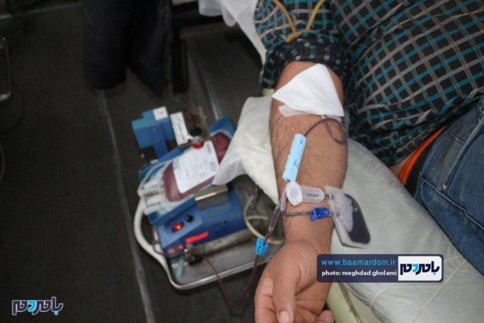 نیاز مبرم به گروه های خونی Oمنفی و A مثبت در گیلان
