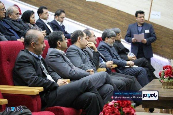 همایش ملی چای و دمنوش های گیاهی در لاهیجان 13 600x400 - اولین همایش ملی چای و دمنوشهای گیاهی در لاهیجان برگزار شد + فیلم