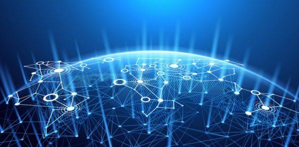 بلاک چین فناوری ارتباطات اینترنت 600x296 - آیا آبان ماه اینترنت ایران هم قطع می شود؟