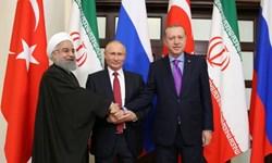 ترکیه سفرای ایران و روسیه را احضار کرد