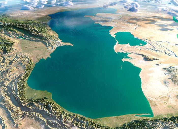 وجود ۳ گسل فعال دریای کاسپین در ایران | ۱۳ سونامی مهم در منطقه دریای کاسپین ثبت شده است