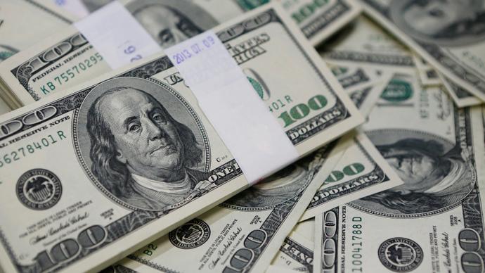 قیمت دلار پس از خروج ترامپ از برجام