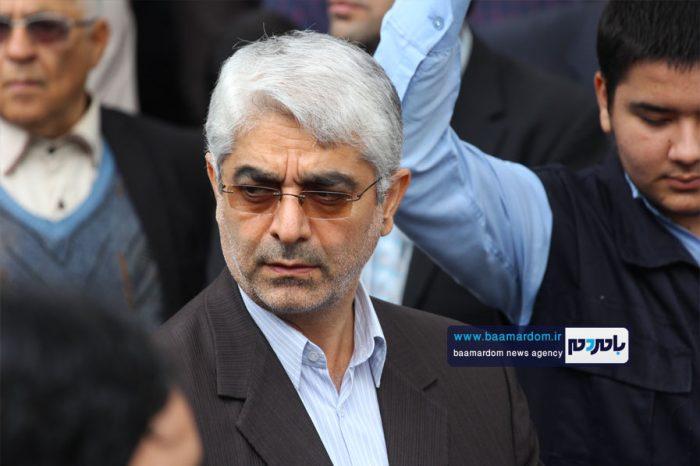 محمد رحمتی، مدیرکل آموزش و پرورش گیلان شد | برکناری «نادر جهانآرای»
