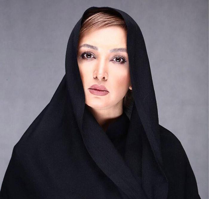 بازیگر زن مشهور ایرانی در باشگاه بدنسازی مختلط در تهران + عکس