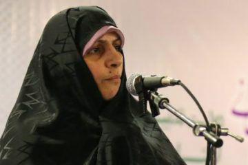 انتصاب رئیس ستاد بانوان روحانی در گیلان، به عنوان مشاور امور بانوان مدیرعامل منطقه آزاد انزلی
