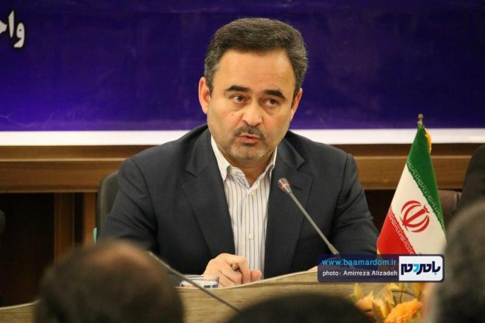 صدور حکم تخلیه برای دو اداره در شهرستان لاهیجان