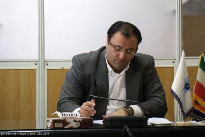 کردرستمی مرد افتخارات و عمل بود اما … | جوانترین پروفسور دانشگاه آزاد لاهیجان را بهتر بشناسیم