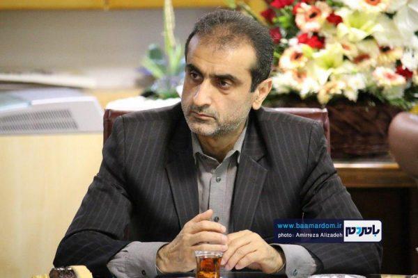 سید محمد احمدی 600x400 - هیچ اداره یا نهادی اجازه ندارد برای ثبتنامهای غیرقانونی به مدیران آموزشوپرورش فشار بیاورد