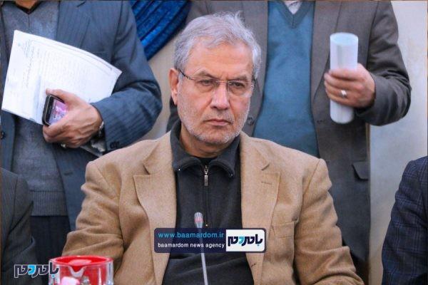 ربیعی وزیر تعاون 600x400 - ربیعی مسئول ایجاد «فضای گفتوگوی اجتماعی» در دولت شد