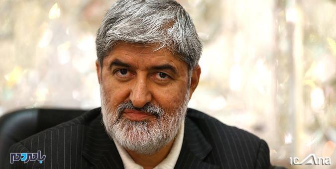 اگر قرار بود ملاک تصمیماتمان شما باشید که اثری از جمهوری اسلامی نمانده بود!
