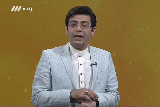 واکنش فرزاد حسنی به توهینی که به مهران مدیری کرد