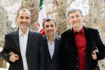چرا اصولگرایان هنوز هم احمدی نژادی اند؟