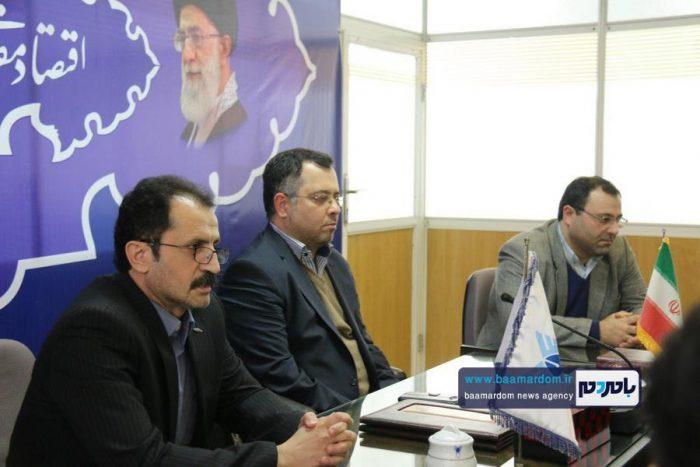 برگزاری مراسم تکریم و معارفه ریاست دانشگاه آزاد اسلامی واحد لاهیجان | گزارش تصویری