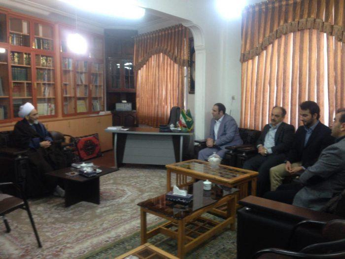 محفل انس با قرآن توسط شهرداری لاهیجان برگزار می شود
