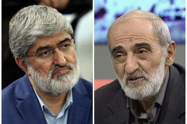 هماهنگی «روزنامه کیهان» با «ترامپ» قابل تامل است | چرا کیهان به آزادی و حقوق بشر نمی پردازد؟
