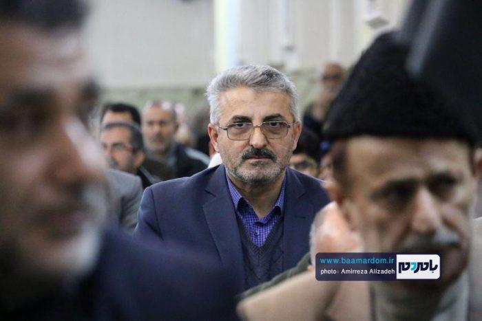 یک بام و دو هوای نماینده لاهیجان در رابطه با نقد رسانه ها!