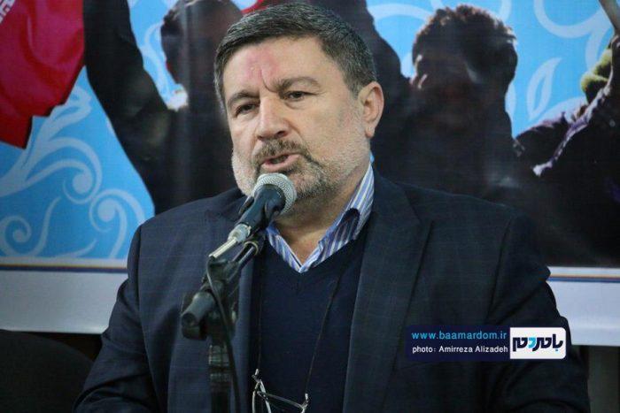 قائم مقامی الیاس حضرتی در حزب اعتماد ملی غیرقانونی اعلام شد