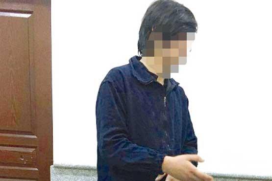 ربودن خانم مهندس ۳۷ ساله توسط پسر ۲۱ساله برای ازدواج!