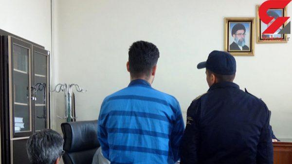 DSC05903 600x337 - دختر دانشجو شهرستانی امین را به خانه مجردی اش در تهران برد و ...! +عکس