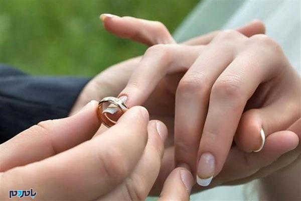 ازدواج 600x400 - دردسر ازدواج برای دختر نخبه کنکور / نوشاد از همان دوران نامزدی مرا تحریم کرد