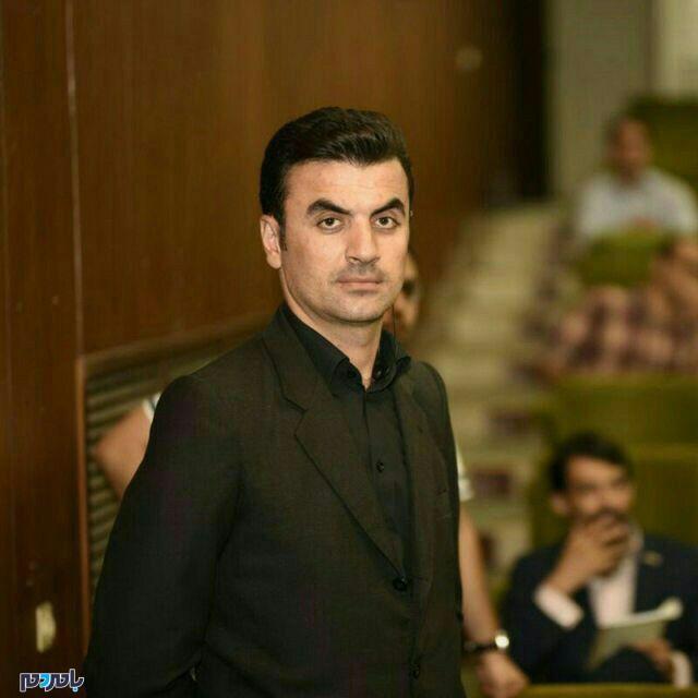 امیرمومنی مسئول روابط عمومی هیات کبدی استان گیلان شد