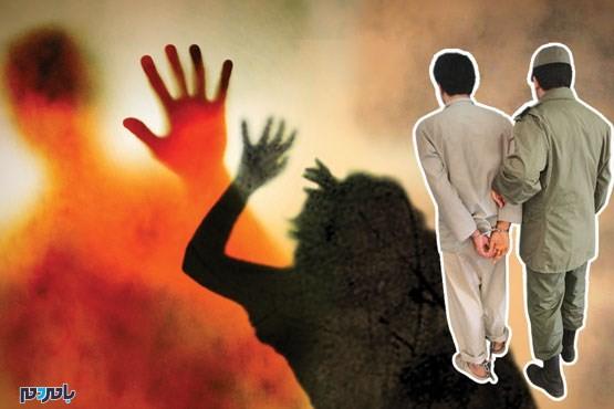 متجاوز به دختر ۱۳ ساله روستایی اعدام شد