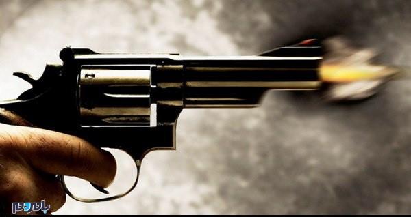 تیراندازی در لاهیجان بخاطر تعقیب و گریز نیسان حاوی  الکلی بود