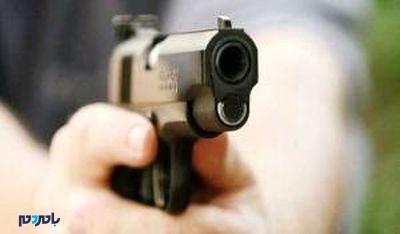 پسر ۱۶ ساله با اسلحه دوستش را کشت