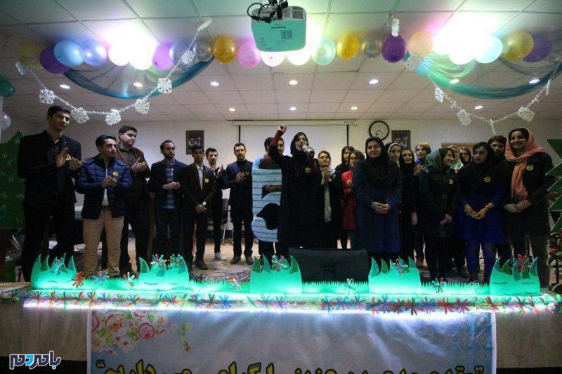 جشن خیریه لبخند در رشت برگزار شد + تصاویر