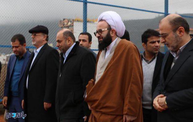 خیلی ها خواستند که سهم بزرگ آقای ابوذر ندیمی را در احداث خانه کشتی لاهیجان نادیده بگیرند