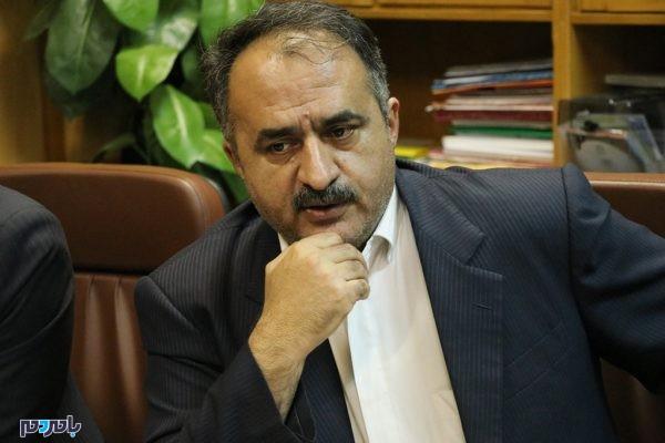 دکتر حسین اسمعیل پور فرماندار فومن 600x400 - لغو مرخصی مدیران بخش های خدمات رسان شهرستان رودسر