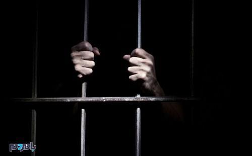 بازیگر مشهور به ۱۰ ماه زندان محکوم شد + عکس