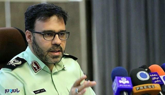 شهادت ۳ مامور نیروی انتظامی در درگیری امروز با دراویش گنابادی/ ضاربان دستگیر شدند