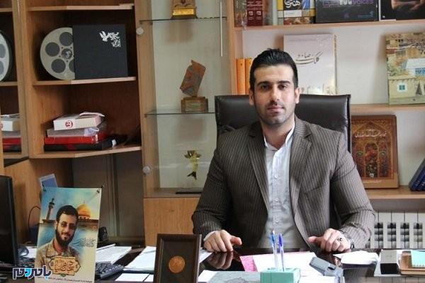۲۹۶اثر به دبیرخانه جشنواره مدل ولباس ایرانی-اسلامی ارسال شد