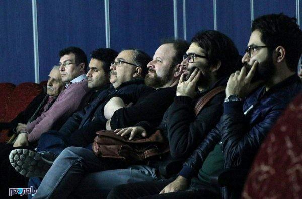 صد و نوزدهمين جلسه کانون عکس انجمن سینمای جوان لاهیجان 7 600x396 - صد و نوزدهمين جلسه کانون عکس انجمن سینمای جوان لاهیجان برگزار شد | گزارش تصویری