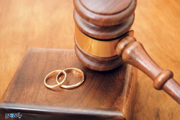 600x400 - ازدواج به اصرار خانواده و قول طلاق ۴ سال بعد از ازدواج!
