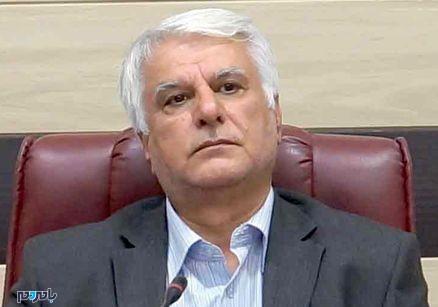 نامه خداحافظی معاون جدید استانداری گیلان از مردم سیستان و بلوچستان