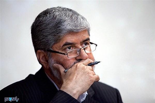 تذکر رهبری به صداوسیما به خاطر نحوه انعکاس اخبار مربوط به قتل همسر «محمدعلی نجفی»