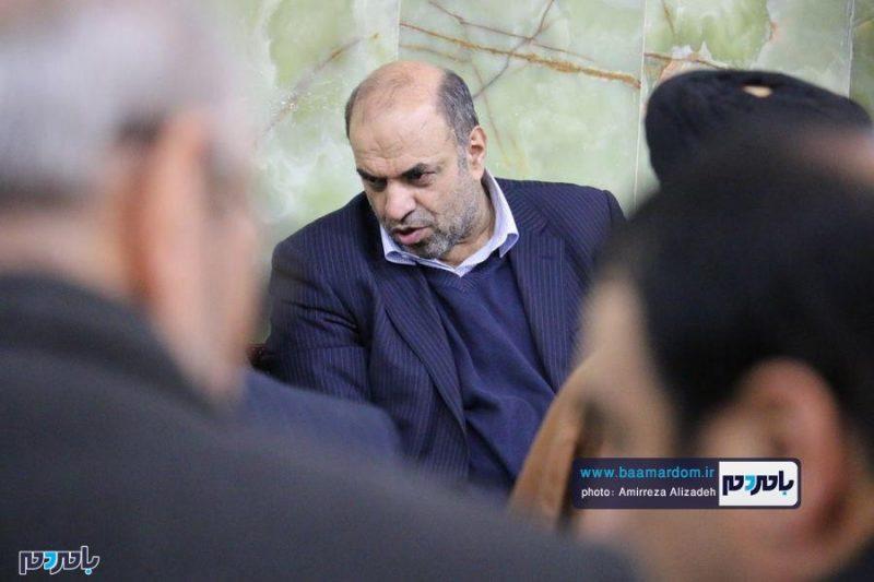 دفتر مشاور معاون رئیس جمهور مطالب و کانالهای منتسب به ابوذر ندیمی را تکذیب کرد