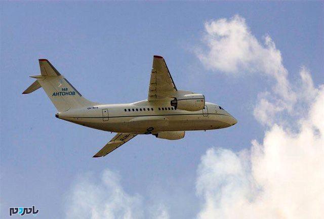 پرواز امروز تهران به رامسر نرسید!