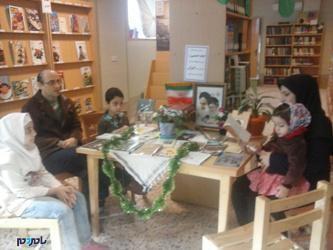 کتابخانههای عمومی شهرستان لاهیجان میزبان دوستداران کتاب شدند