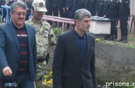 کارگروهای تخصصی اشتغال در زندانهای گیلان راه اندازی شد