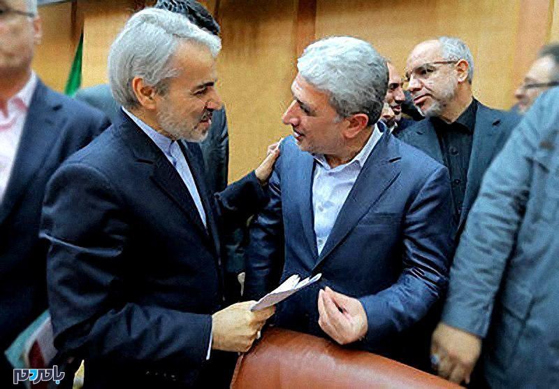 در سال ۹۵، ۱۱۲ میلیارد تومان به استان گیلان و ۲۸۵ میلیارد تومان به استان بوشهر بودجه اختصاص یافته است